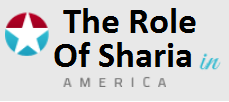 The Role of Sharia in America